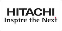 Hitachi Air Conditioning Logo