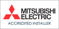 Mitsubishi Air Conditioning Repairs