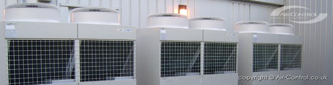 air-conditioning in southampton