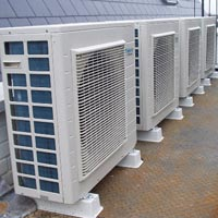 Air Conditioning Products & Systems
