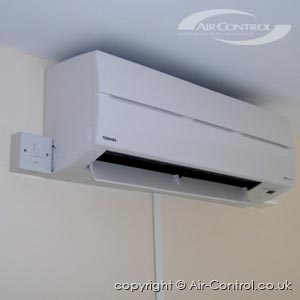 air con energy efficient