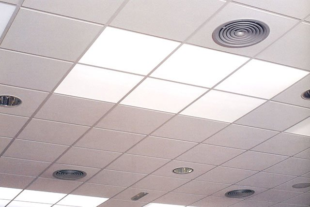 ceiling-air-conitioned